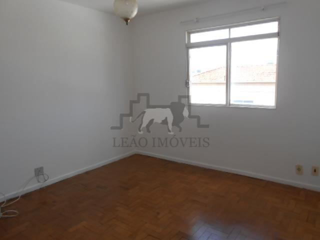 Apartamento residencial à venda, São Bernardo, Campinas - AP0723.