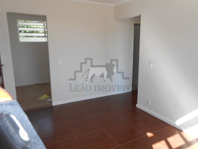 Apartamento residencial para locação, São Bernardo, Campinas - AP0729.