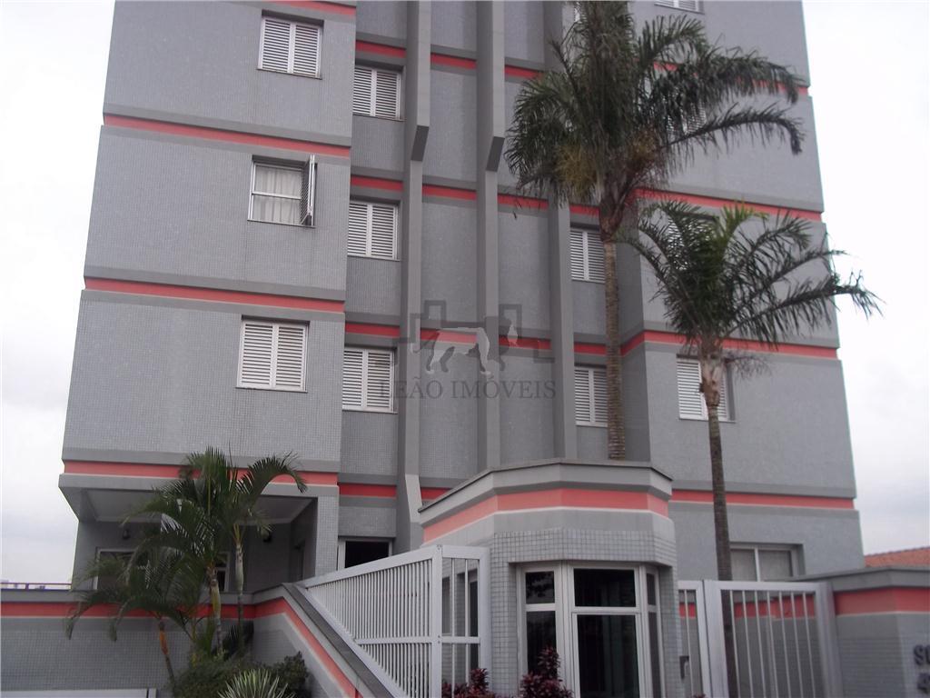 Apartamento residencial à venda, São Bernardo, Campinas - AP0346.