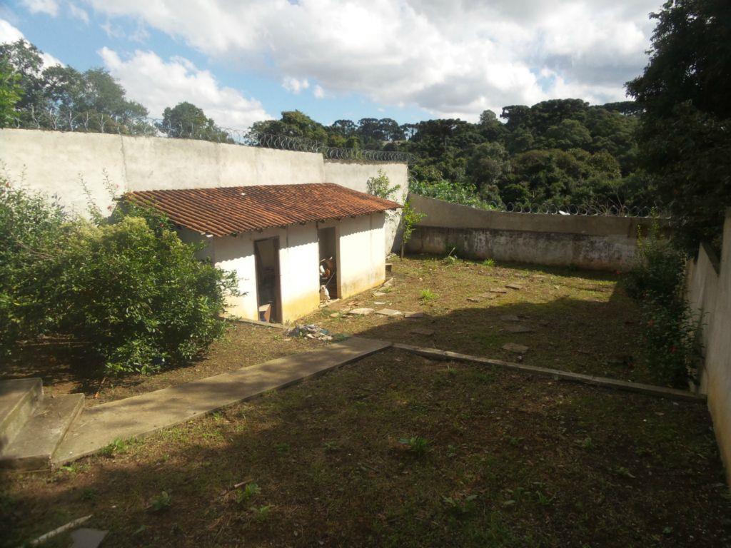 Terreno à venda em Barreirinha, Curitiba - PR