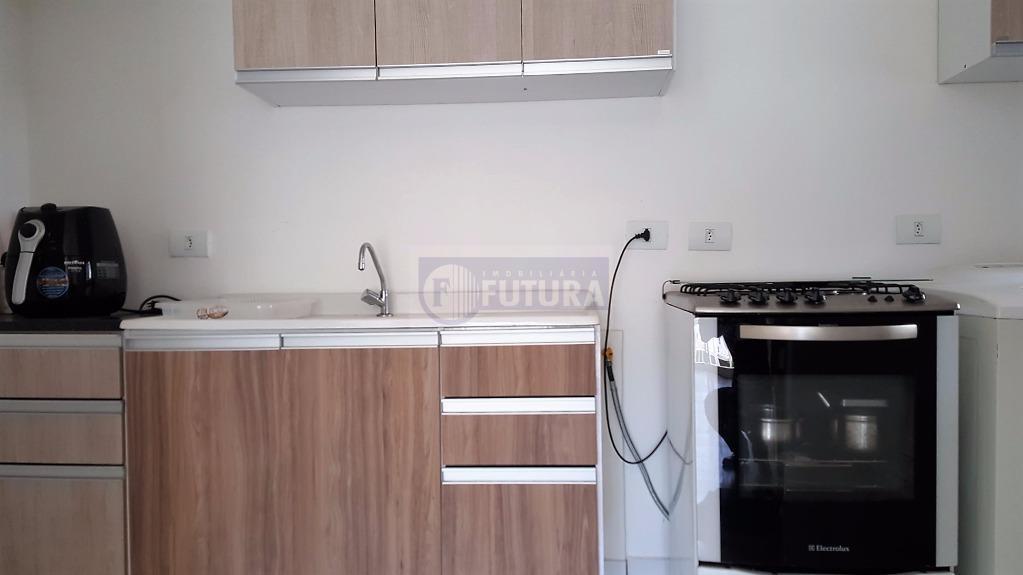 Apartamento de 3 dormitórios em Bacacheri, Curitiba - PR