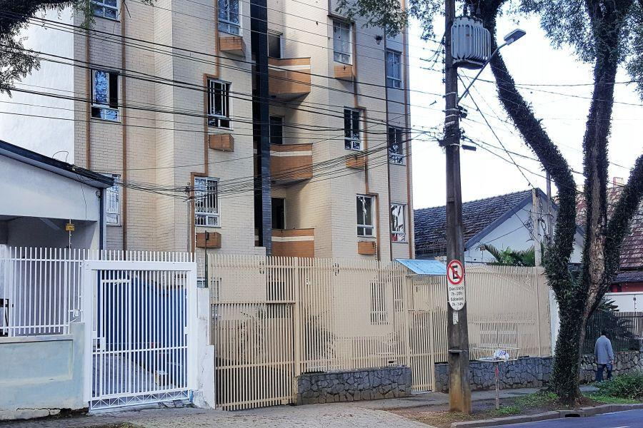 Apartamento 3 dormitorios - Jardim Botânico / Rebouças