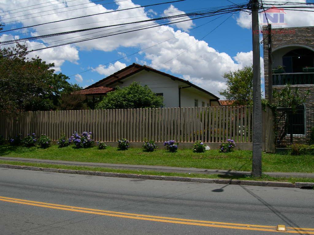 Terreno comercial à venda, Pilarzinho, Curitiba.