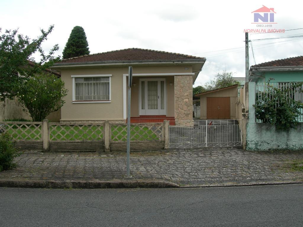 Terreno residencial à venda, Bom Retiro, Curitiba.