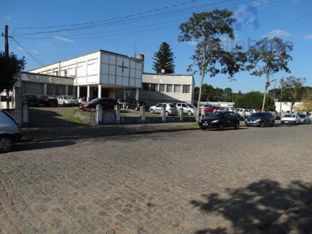 Prédio comercial à venda, Centro, Piraquara - PR0007.