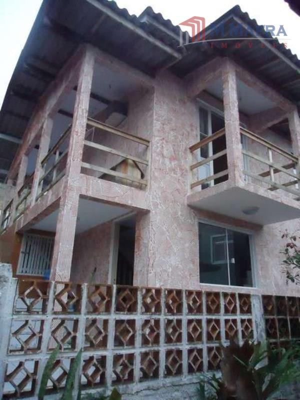 Casa Residencial à venda, Ribeirão da Ilha, Florianópolis - CA0097.