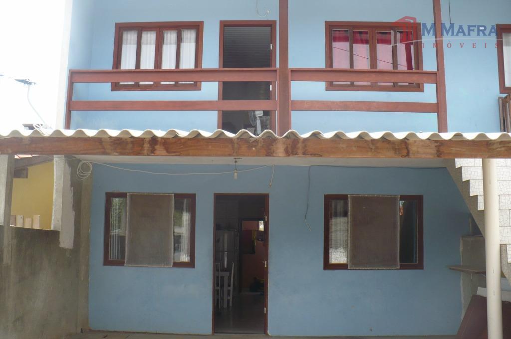 Apartamento residencial à venda, Ribeirão da Ilha, Florianópolis.