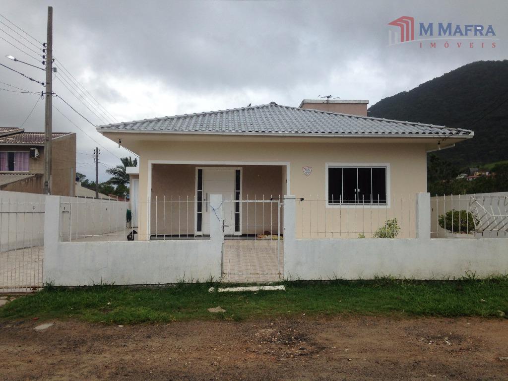 Casa residencial à venda, Ribeirão da Ilha, Florianópolis - CA0074.