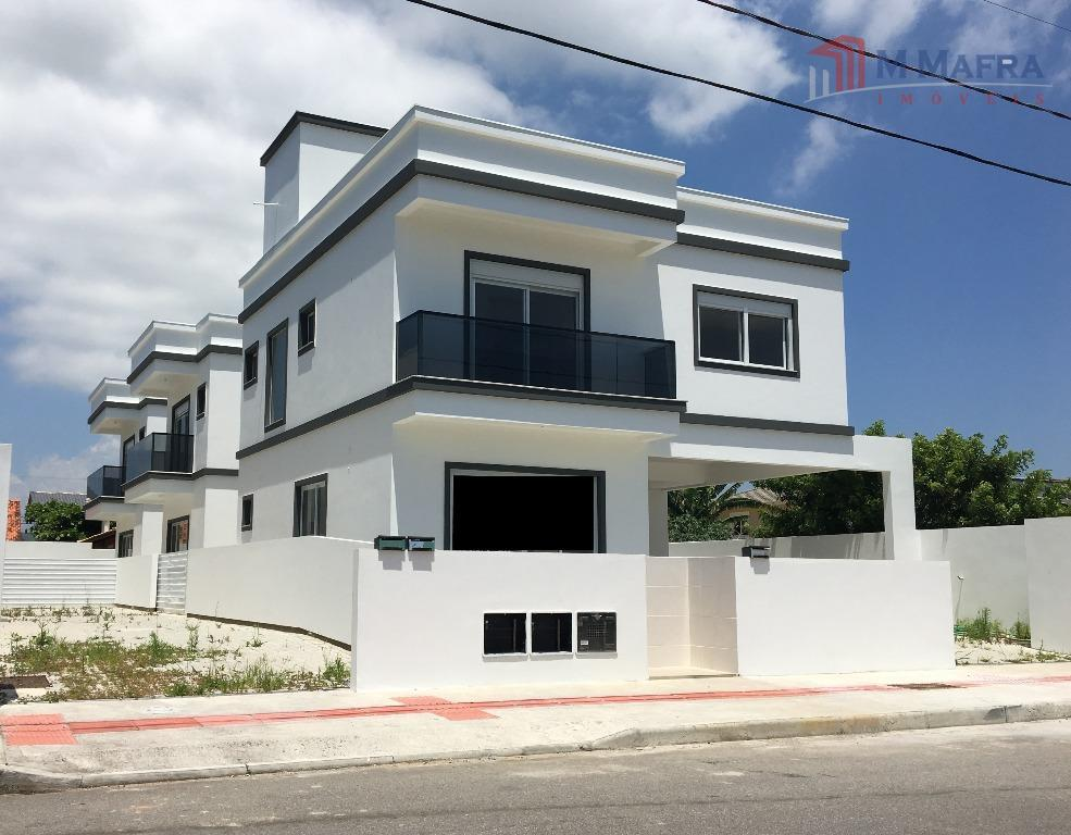 casas individuais dentro de loteamento no campeche. vigilância monitorada 24 horas , play ground , quadra...