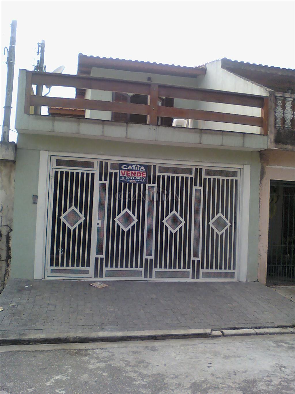 Sobrado Residencial à venda, Cidade Líder, São Paulo - SO5188.