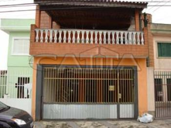 Belo sobrado à venda, Cidade Líder, São Paulo
