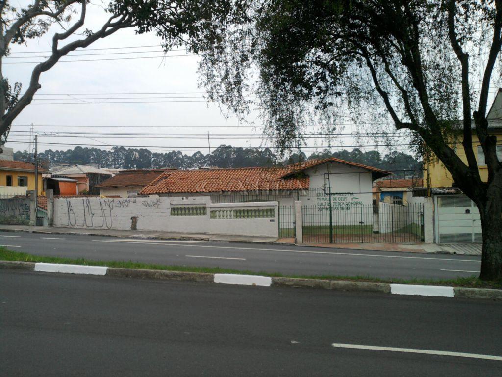 Casa comercial à venda, Cidade Líder, São Paulo - CA2593.
