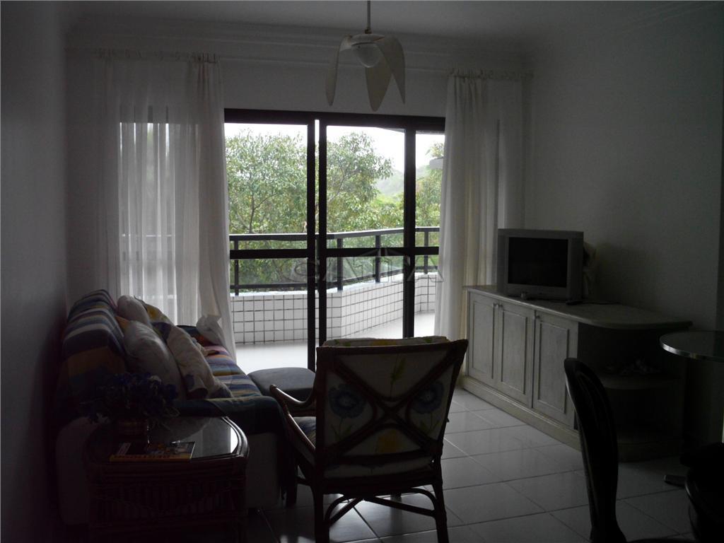 Apartamento residencial à venda, Riviera de São Lourenço, Bertioga - AP11486.
