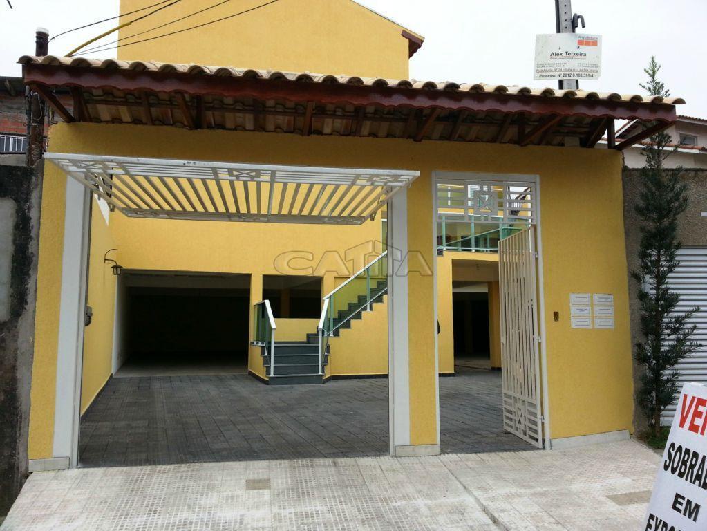 Sobrado residencial para venda e locação, Cidade Líder, São Paulo - SO13051.