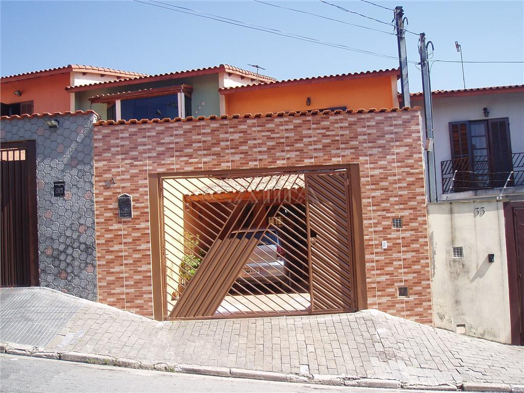 Sobrado Residencial à venda, Cidade Líder, São Paulo - SO5711.
