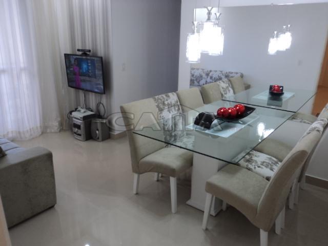 Apartamento residencial à venda, Itaquera, São Paulo - AP12297.