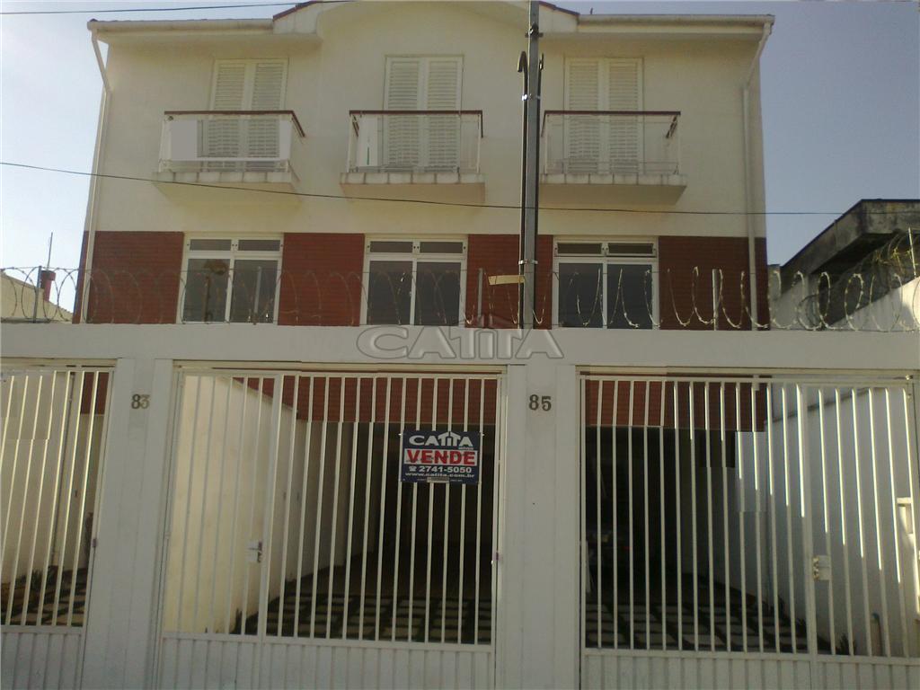 Sobrado Residencial à venda, Cidade Líder, São Paulo - SO7133.