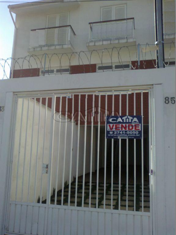 Sobrado Residencial à venda, Cidade Líder, São Paulo - SO7131.
