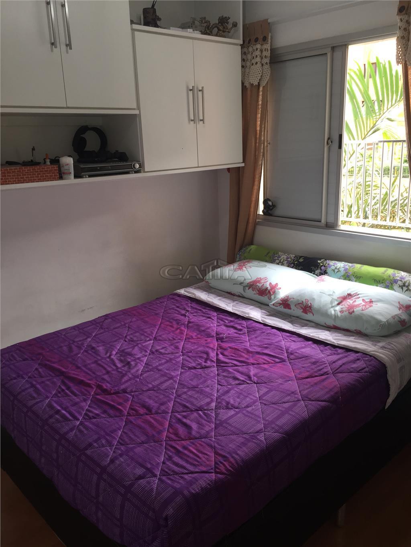 Apartamento residencial à venda, Tatuapé, São Paulo - AP14576.