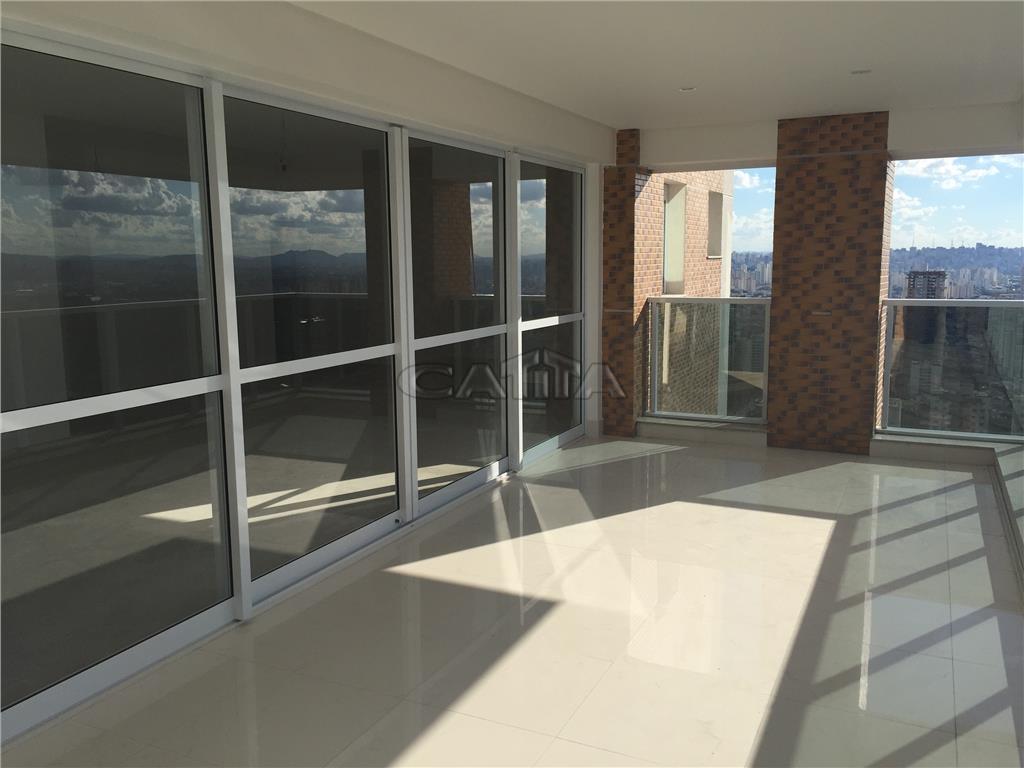 Apartamento residencial à venda, Tatuapé, São Paulo - AP14732.