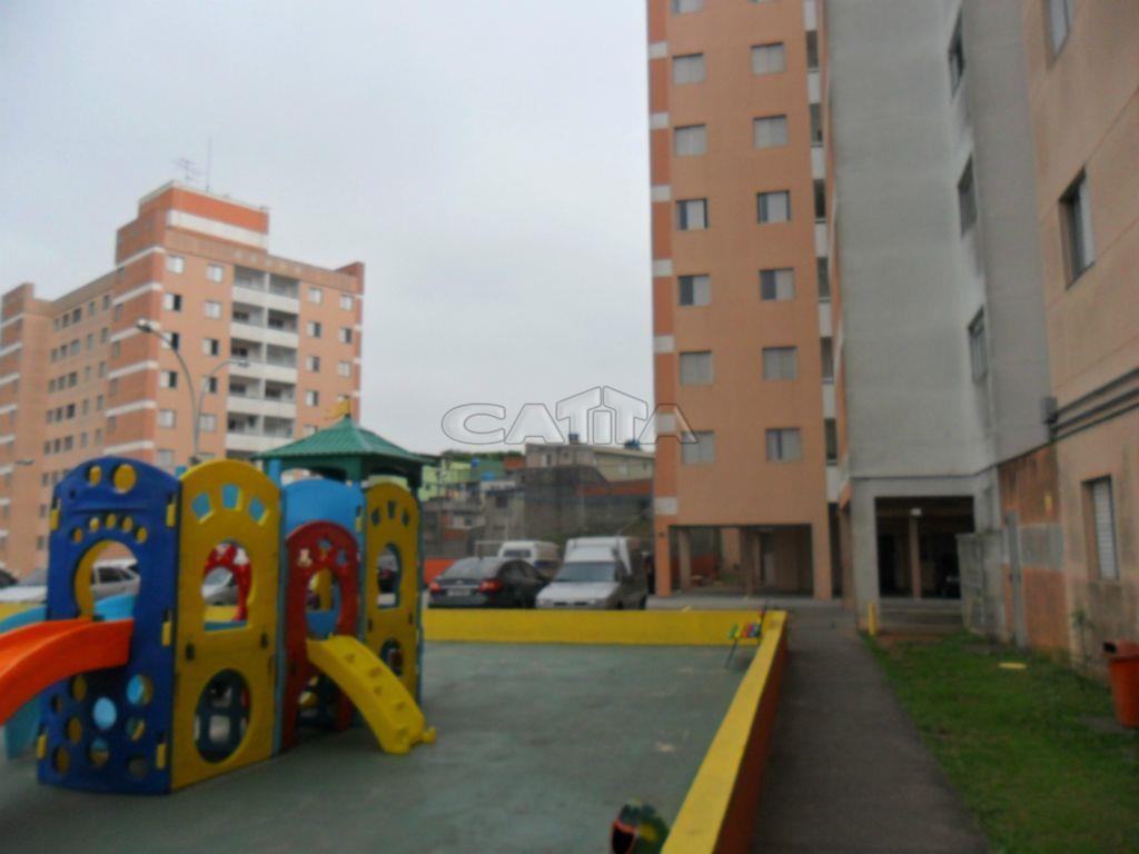 Òtimo apartamento na Cidade Líder