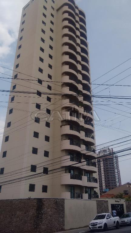 Apartamento residencial à venda, Tatuapé, São Paulo - AP15653.