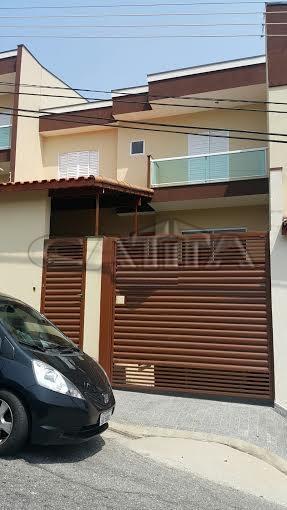Sobrado residencial à venda, Vila Beatriz, São Paulo.