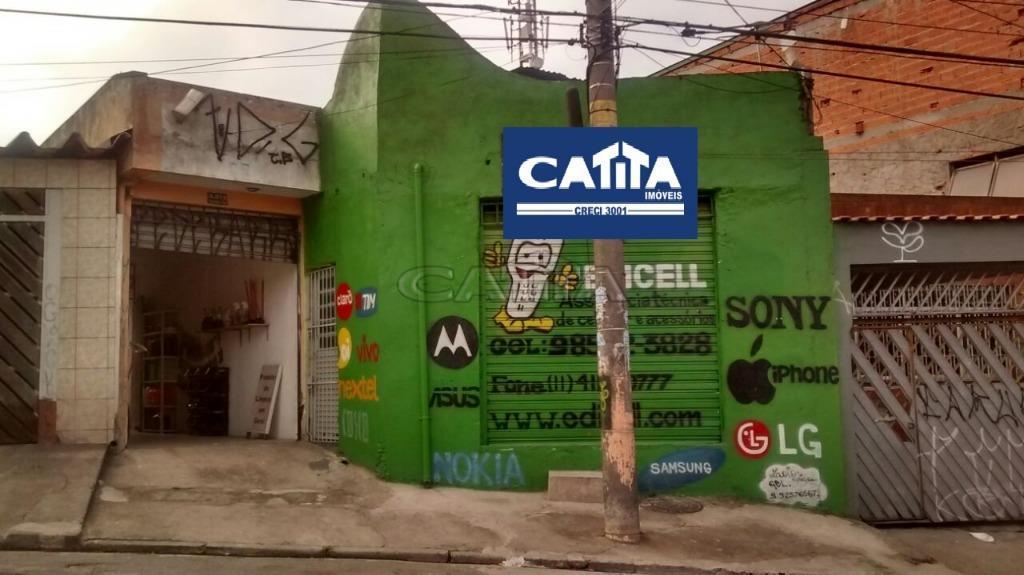 Casa comercial à venda, Cidade Líder, São Paulo - CA3224.