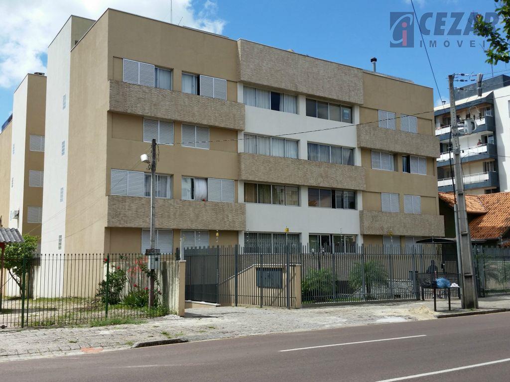 Excelente Apartamento   125,54m²   Juvevê
