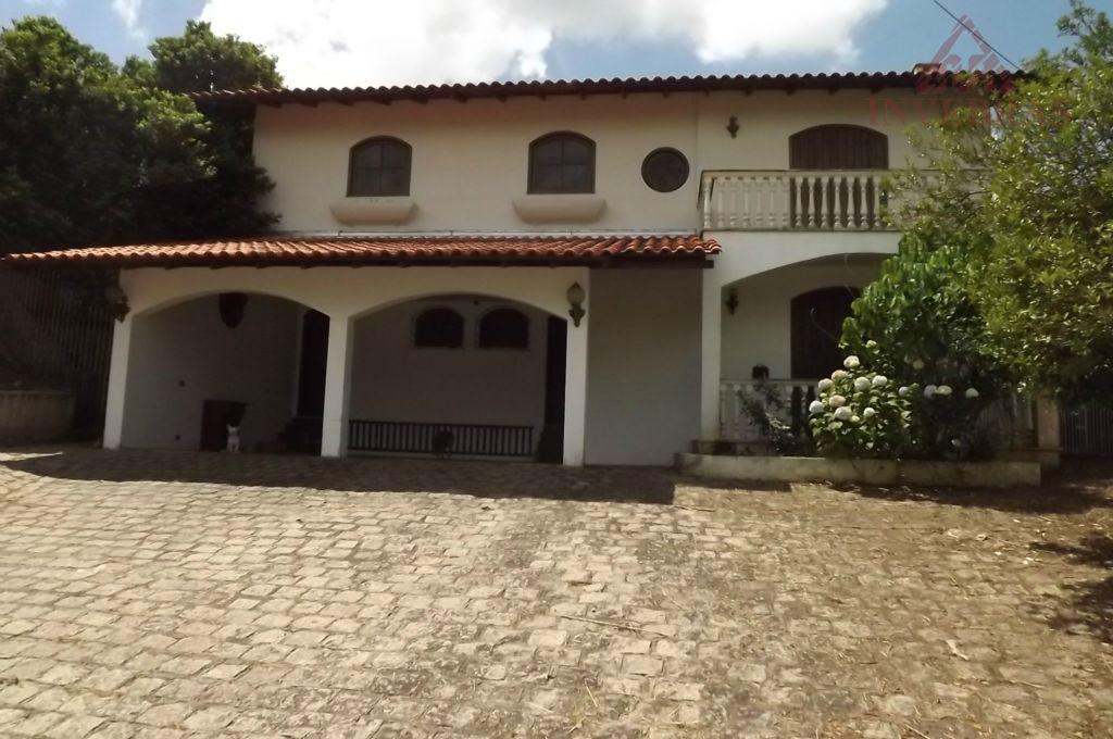 Casa residencial para locação, Bigorrilho, Curitiba.
