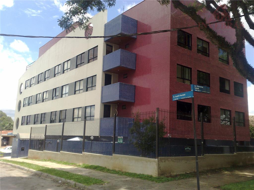 Apartamento para locação, Bigorrilho, Curitiba.