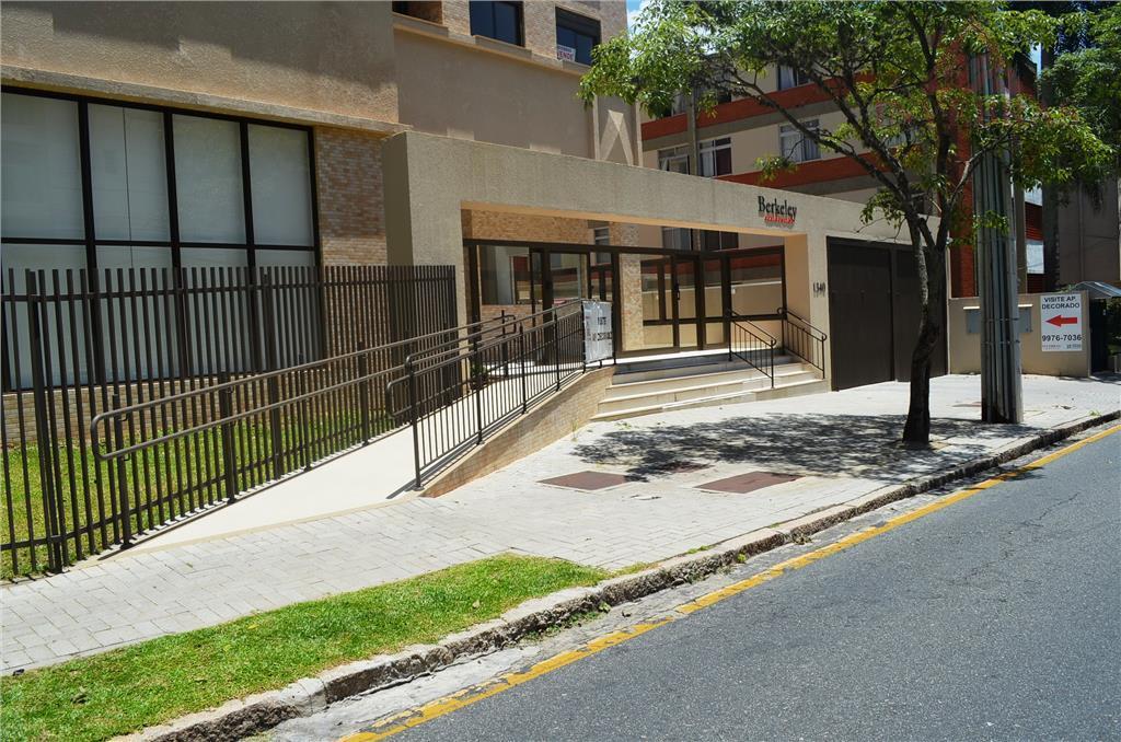 Apartamento novo à venda, Alto da Rua XV, Curitiba.