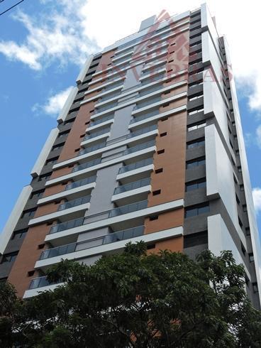 Apartamento  à venda, Cabral, Curitiba.