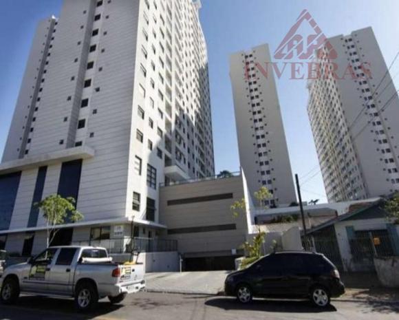 Apartamento 167,7m² para locação, Capão Raso, Curitiba.