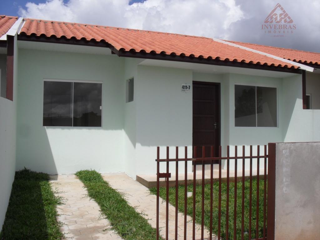 Casa residencial para locação, Jardim Boa Vista, Campo Largo.
