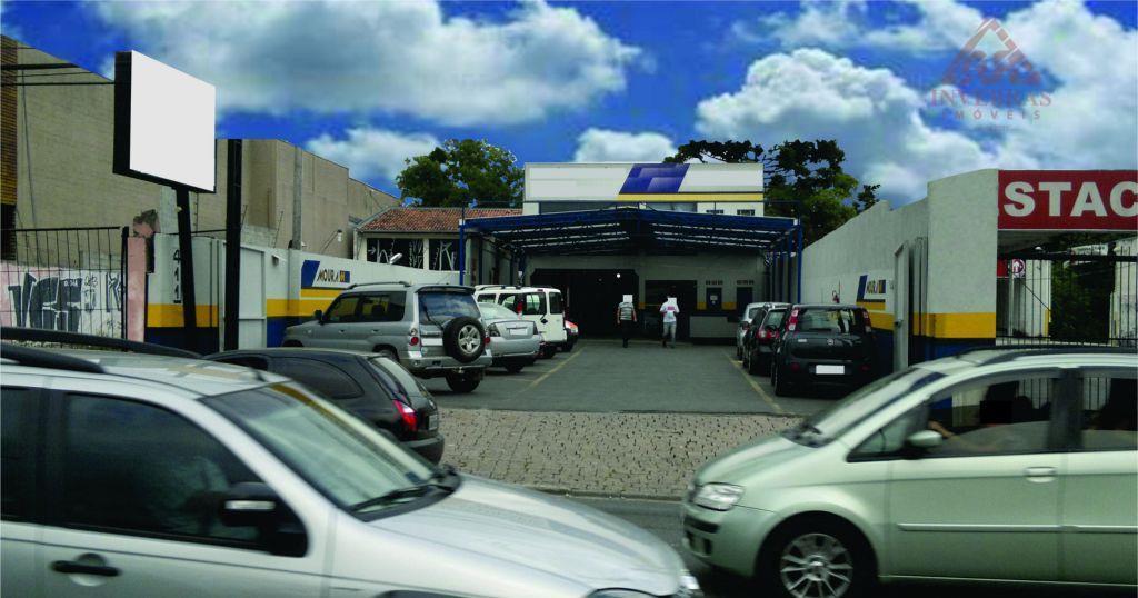 Loja comercial à venda, Seminário, Curitiba.