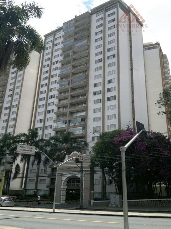 Cobertura residencial à venda, Centro Cívico, Curitiba.
