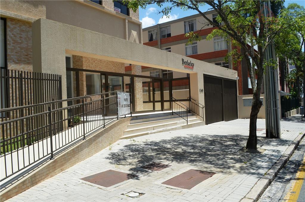 Cobertura residencial à venda, Centro, Curitiba.
