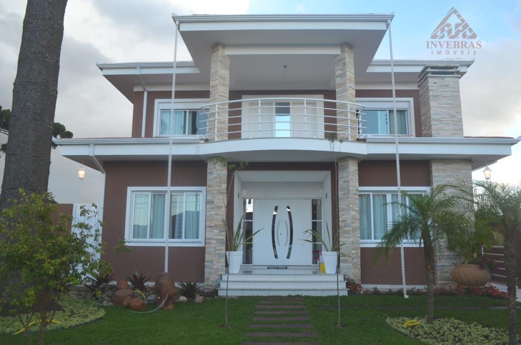 Casa nova 600m² à venda, Seminário, Curitiba.