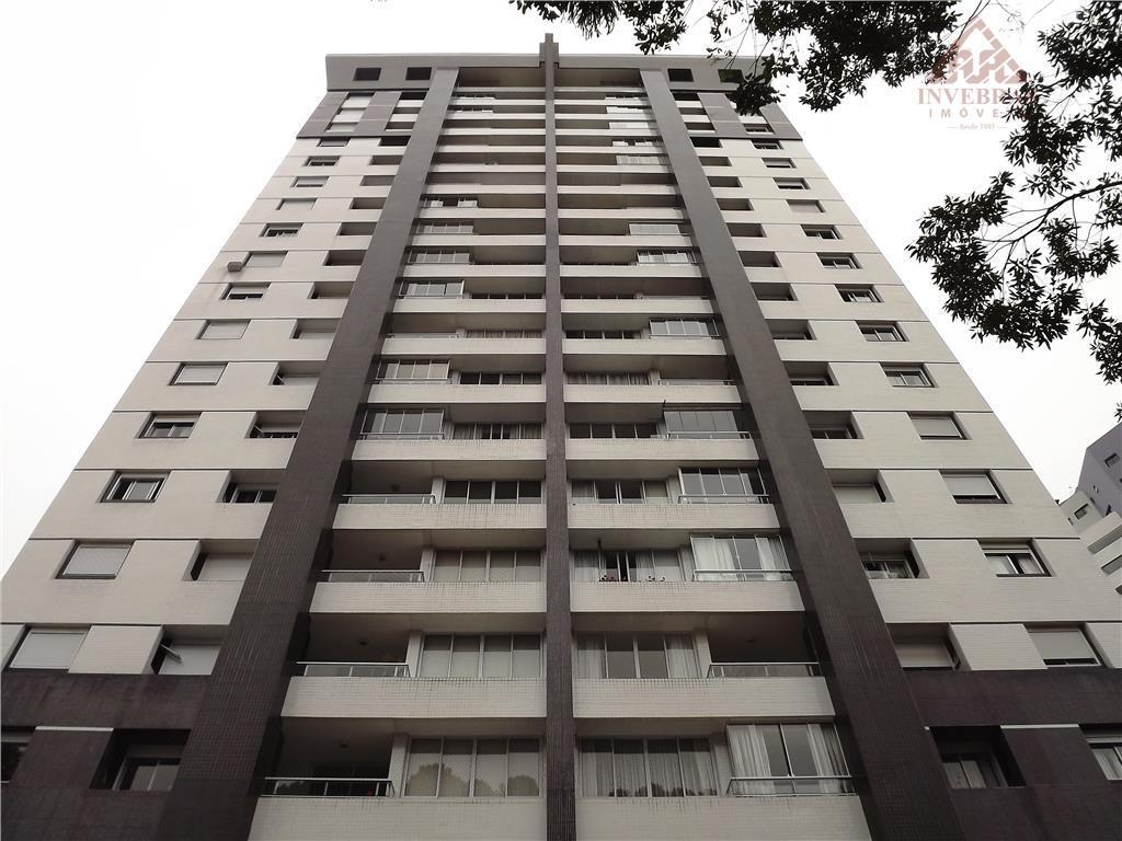 Apartamento 180m² à venda, Ecoville, Curitiba - AP0204.