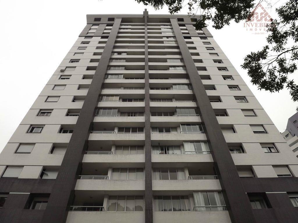 ***PROMOÇÃO***Apartamento  residencial para locação, Campo Comprido, Curitiba.