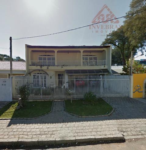 Casa comercial à venda, São Braz, Curitiba.