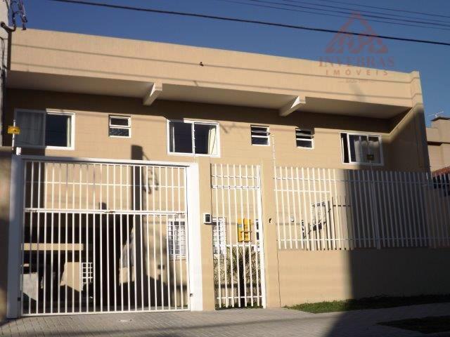 Prédio Residencial residencial à venda, Santa Quitéria, Curitiba.