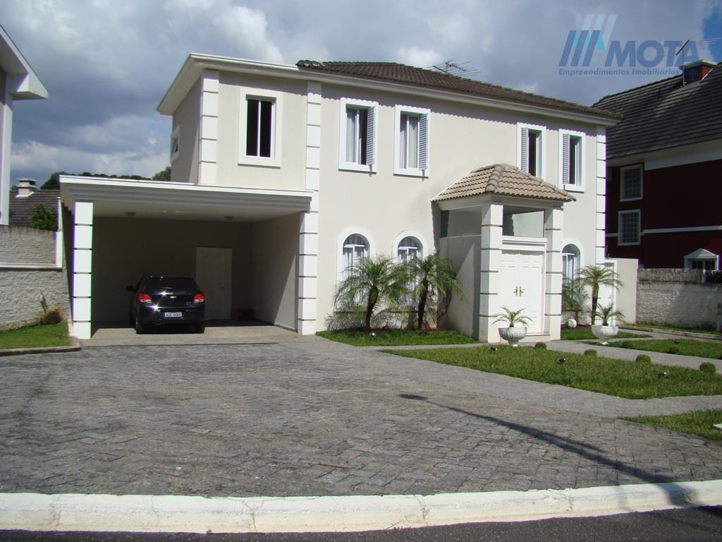 Casa  residencial em Condomínio à venda, Tangua / Pilarzinho, Alm. Tamandaré