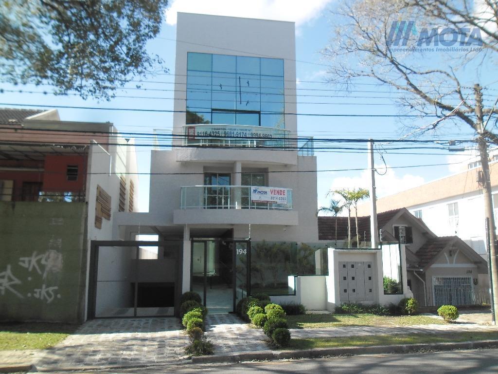 Apartamento à venda, Bom Retiro - apartamentos em Curitiba - AP0441.