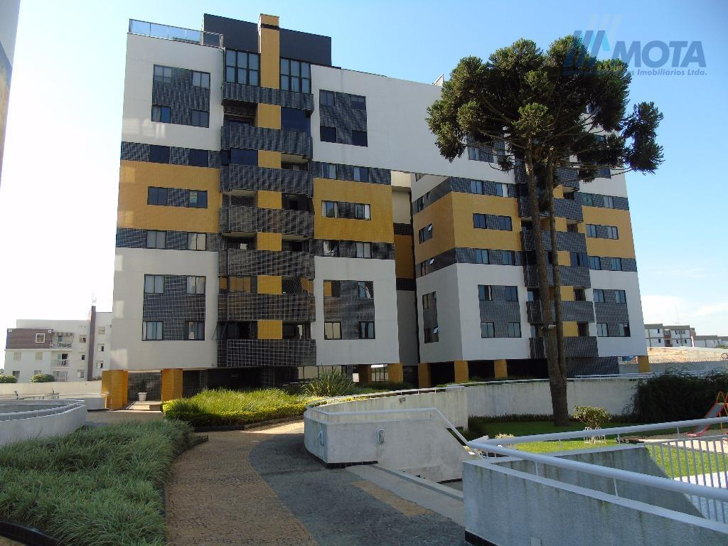Apartamento residencial à venda, Ahú, Curitiba.