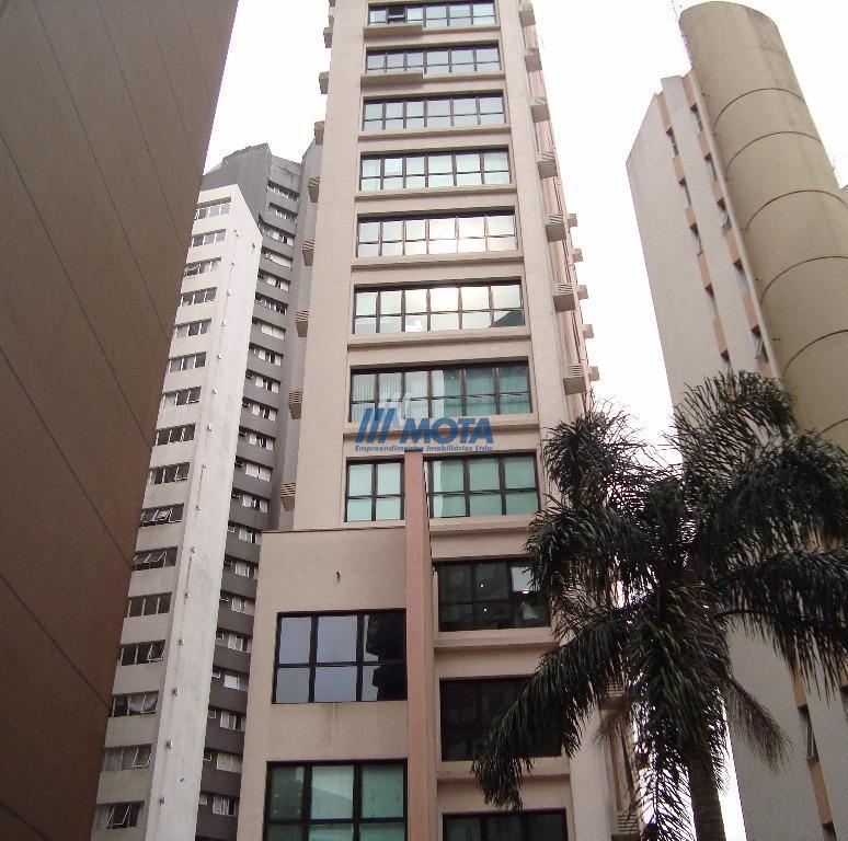 Sala para venda e locação com desconto especial primeiro ano,  bigorrilho Curitiba - CJ0022.
