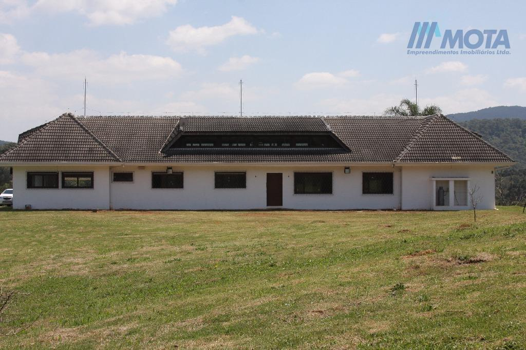Chácara rural à venda, Pacotuba, Almirante Tamandaré.