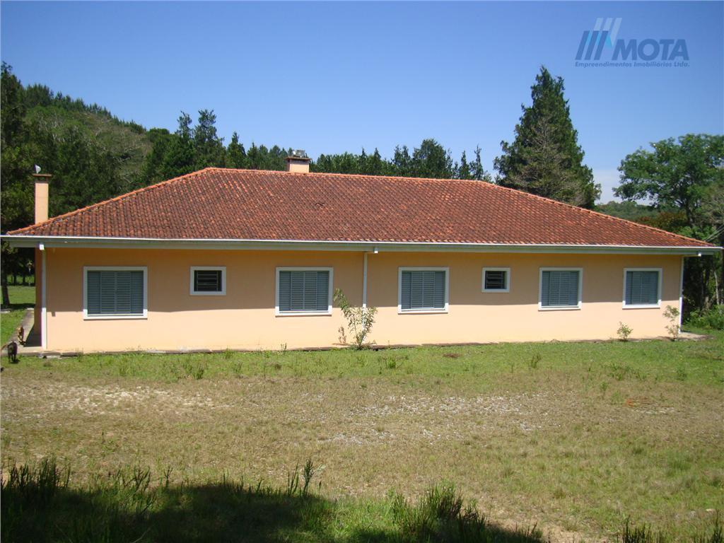 Fazenda rural à venda, Jardim Samambaia, Campo Magro.