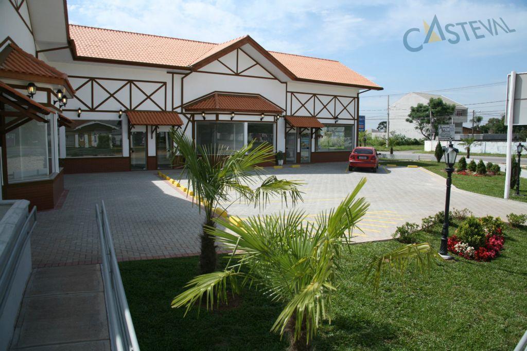 Loja comercial para venda e locação, Xaxim, Curitiba.